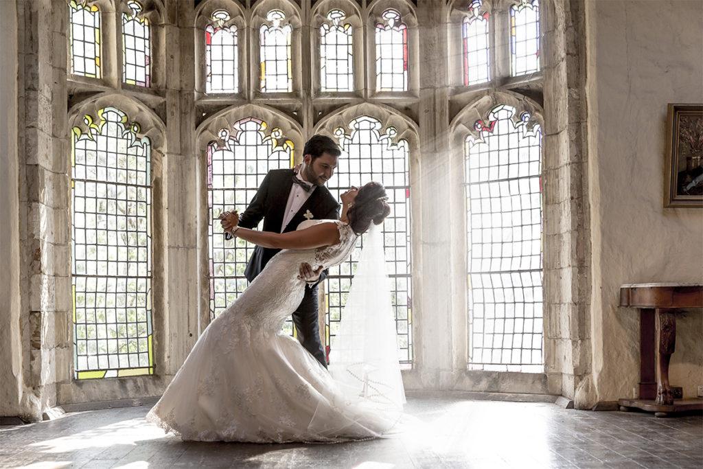 wedding photography at montsalvat